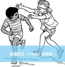 chase 中文