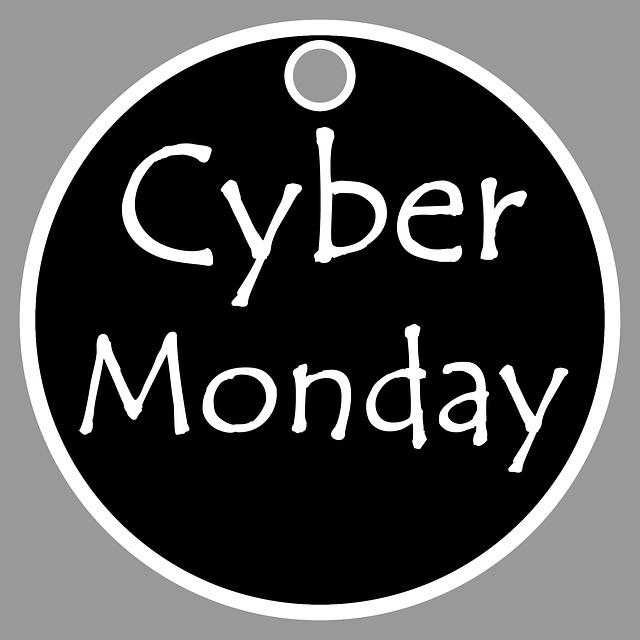 cyber monday 中文