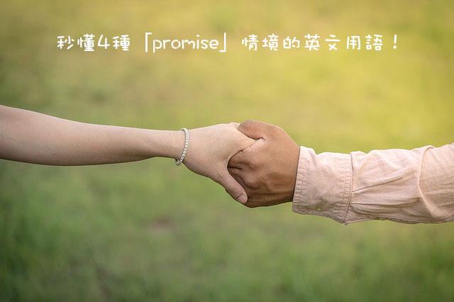 promise 中文意思