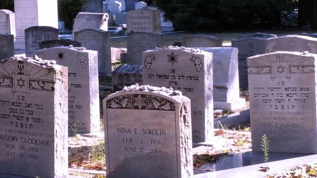 tomb/sweep tombs 墳墓/掃墓